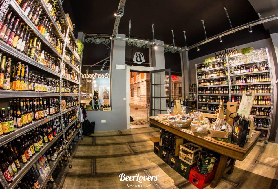 image beerlovers café