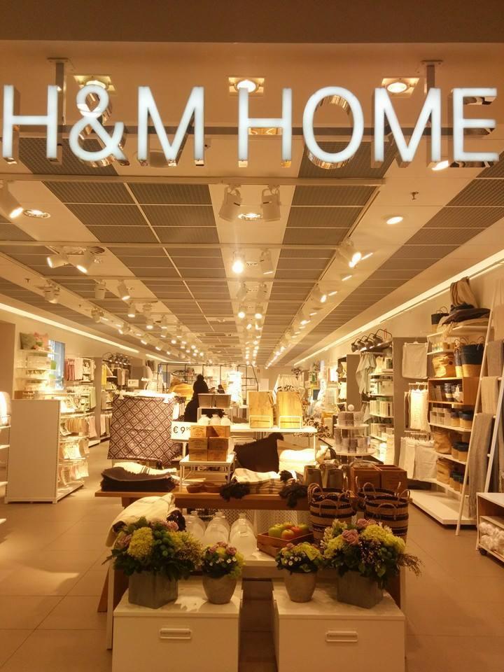 photo H&M Home